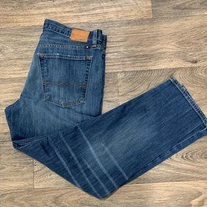 Women's LUCKY BRAND Dylan boyfriend jeans